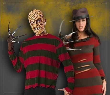 A Nightmare on Elm Street kostumer